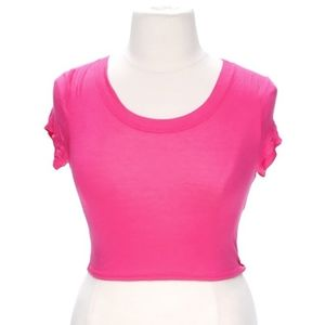 Body Central Crop Top Size XL
